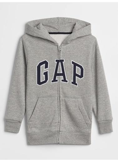 Gap Sweatshirt Gri